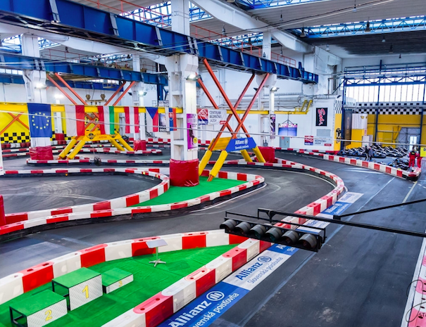 go-karting-inside