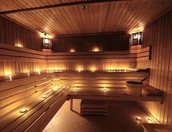 sauna bratislava